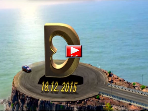 Dilwale second motion poster