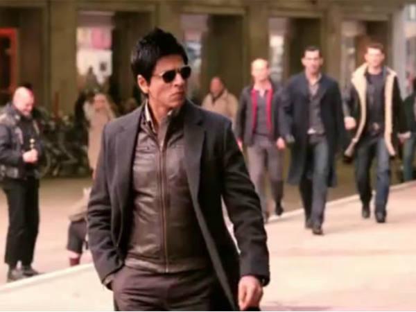 शाहरुख खान की 'डॉन 3'- सबकुछ FINAL- 2018 दिसंबर में डबल धमाका!