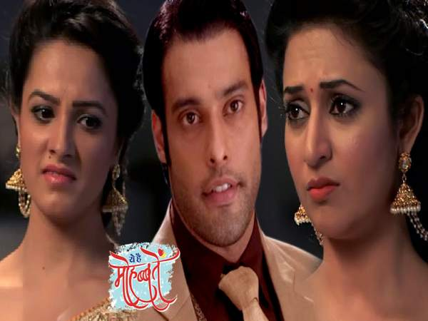 Yeh Hai Mohabbatein Latest Episode - Ashok will Come To Know Shagun Is Alive