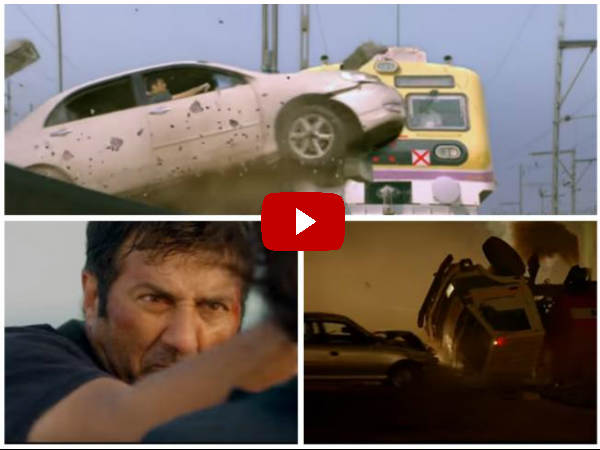 ghayal once again official trailer