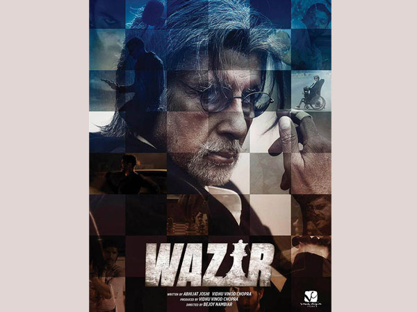 Wazir box office