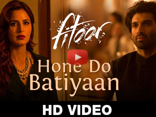 Hone Do Batiyaan Video Song