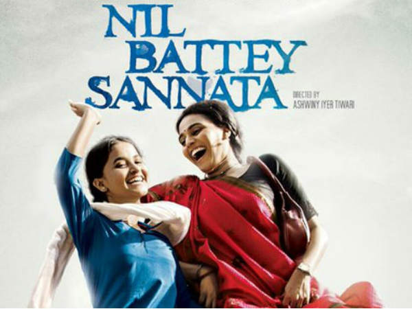 nil-battey-sannata-movie-review-hindi-swara-bhaskar