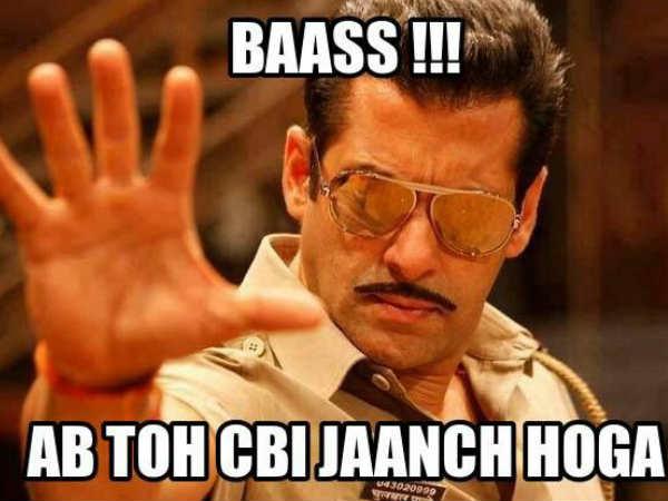 #BangBang: 10 सुपरस्टार्स खुलकर उड़ा चुके हैं सलमान खान की धज्जियां!