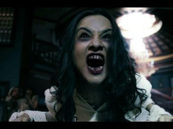 Hollywood most horror film ! best horror movie hindi ...