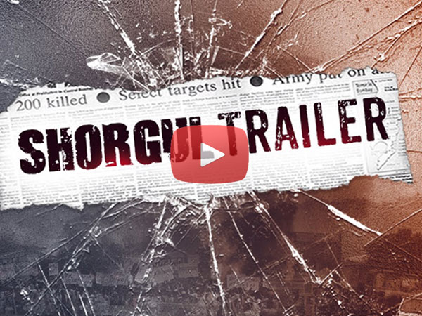 Shorgul Official Trailer