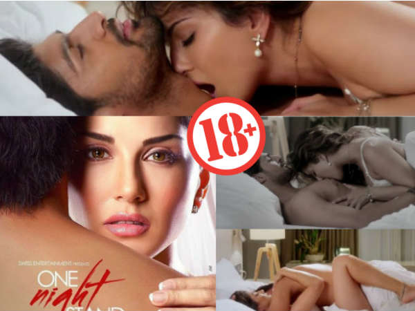 sunny leone one night stand review