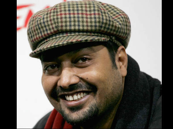 anurag kashyap slams the A list actors