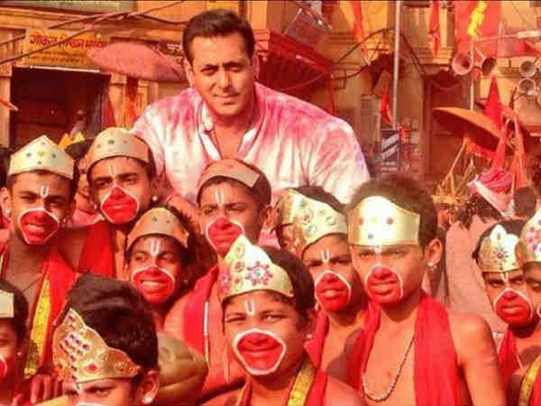 1 year of Bajrangi Bhaijaan