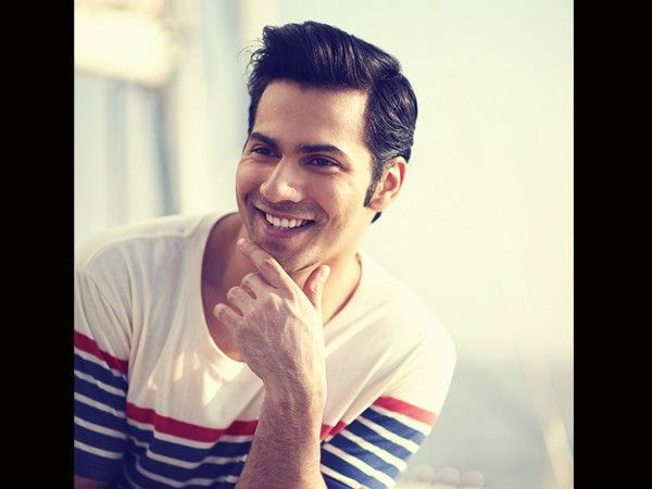 Varun Dhawan replaces Ranveer Singh in Zoya Akhtar's Gully Boy
