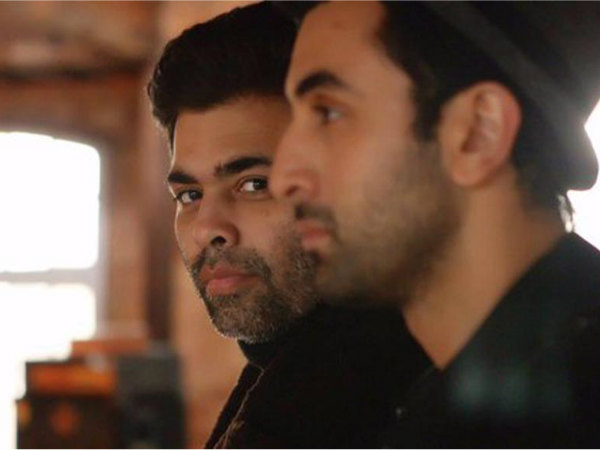 karan johar box office