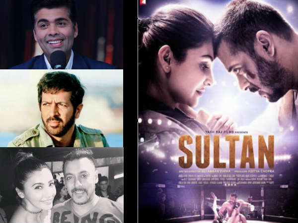 sultan review