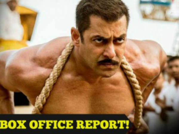 Sultan First Day