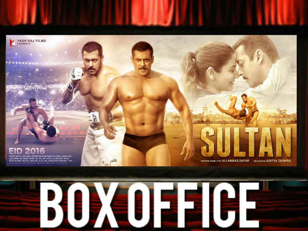 sultan pakistan box office