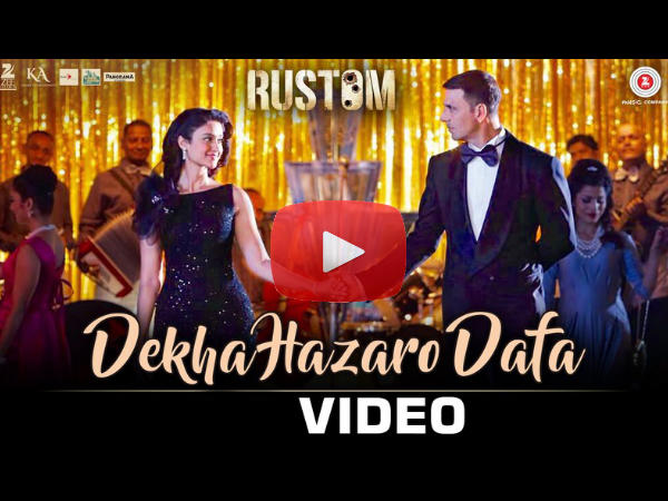 Dekha Hazaron Dafaa Video Song