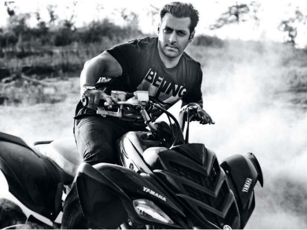 Salman khan dhoom 4