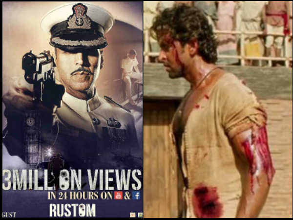 Mohenjodaro vs Rustom Final battle