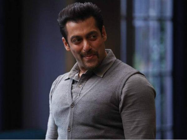DHAMAKA: 'विलेन' बनने को तैयार हैं सलमान खान.. फिल्म को मिली हरी झंडी!