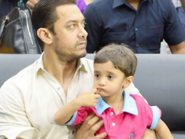 Surrogacy Bill questions Bollywood stars