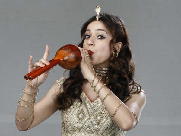 #SABkiIchhapyaariNaagin..नागिन को टक्कर देने आई एक और नागिन!