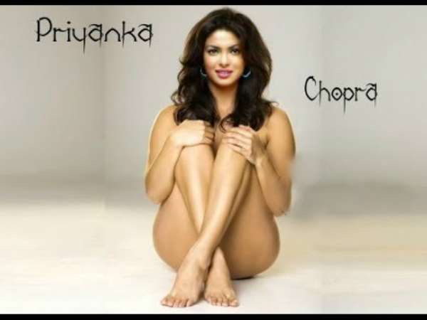 Priyanka Chopra Bold statements