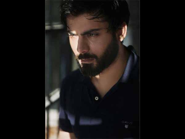 Fawad Khan super hot pics