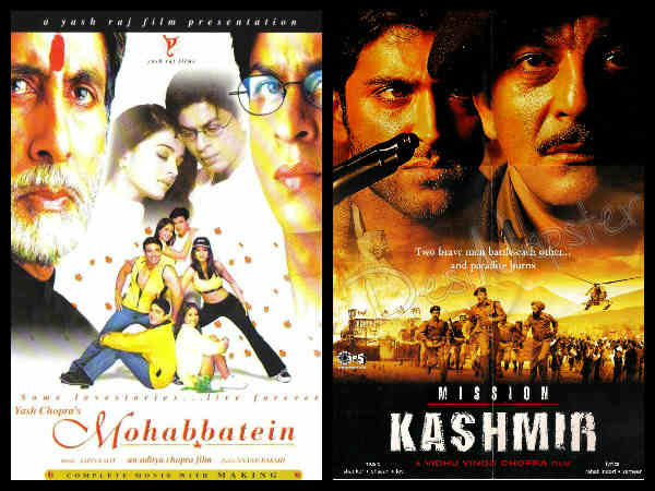 Shahrukh Khan Box Office clash