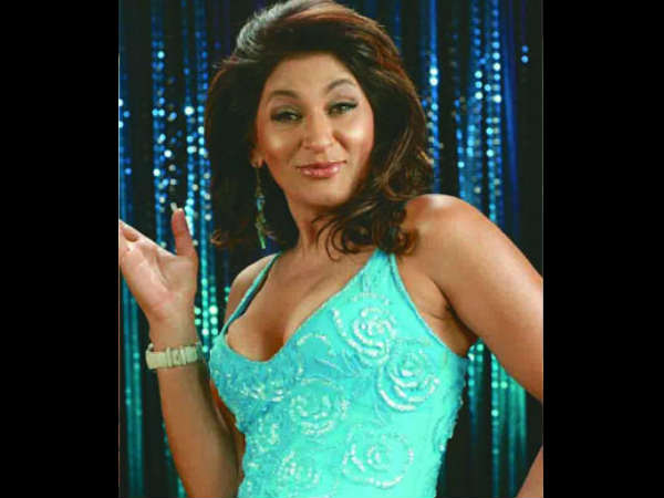 Archana Puran Singh Hot