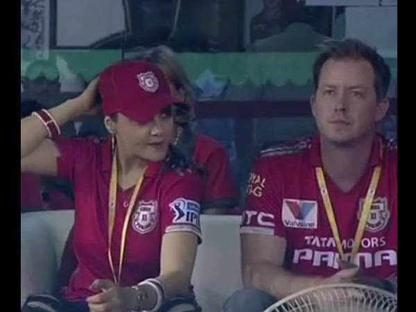Preity Zinta Marriage