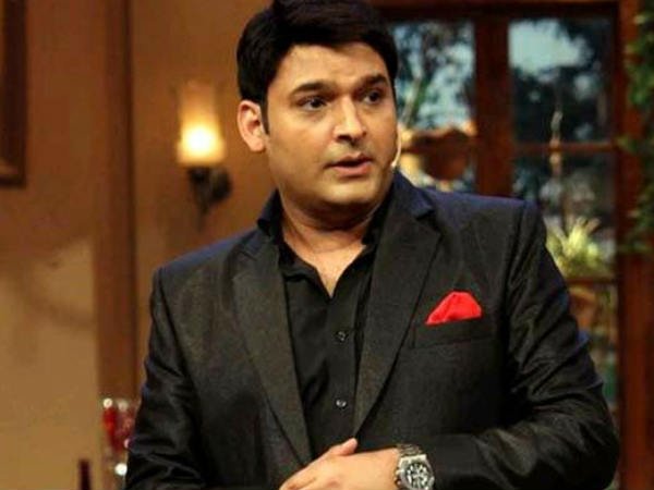 Kapil Sharma and Irrfan Khan booked for Illegal construction