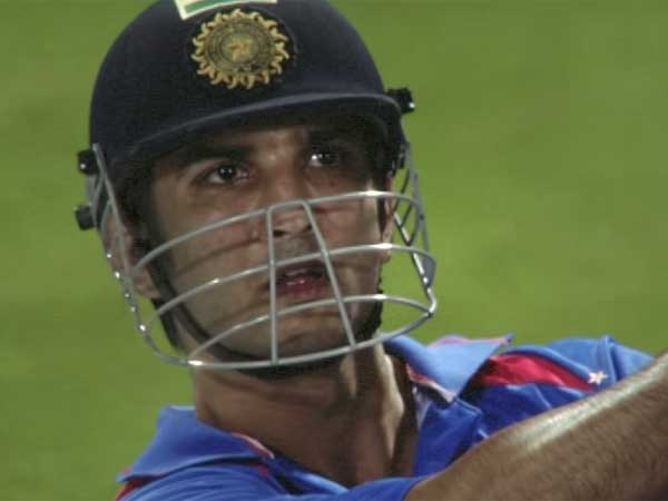 MS Dhoni watch or not