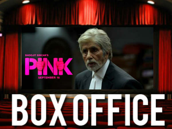 pink box office