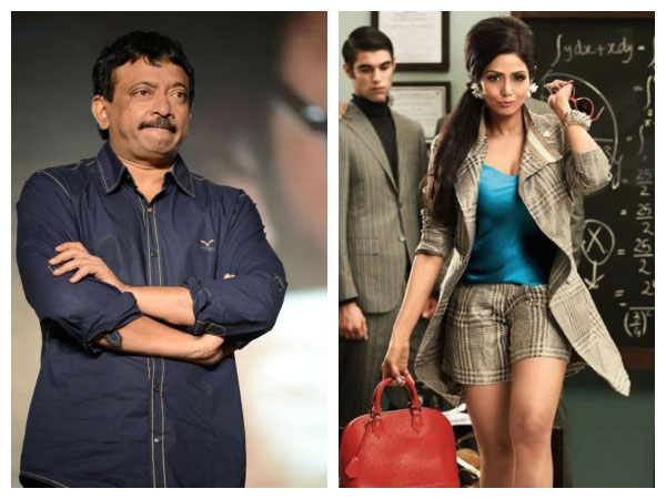 Ramgopal Verma Controversies
