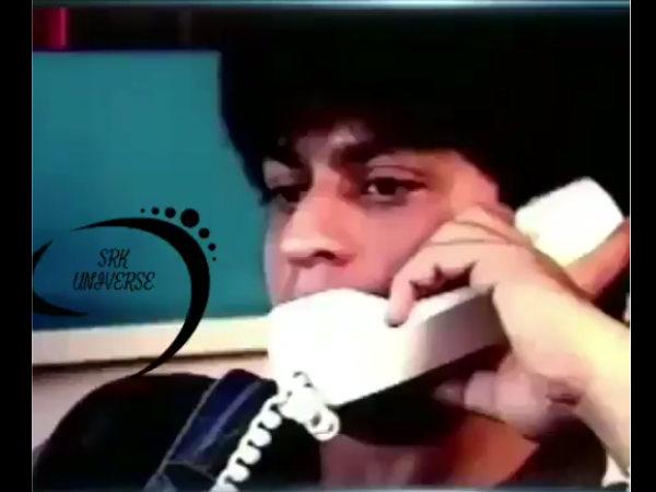 VIRAL Video: शाहरूख खान के फैन नहीं हैं.. तो बिल्कुल ना देंखे ये वीडियो!