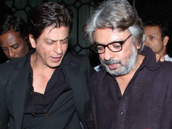 शाहरूख ने कहा- 'फिल्म की स्क्रिप्ट पसंद आई है.. लेकिन FINAL नहीं है....'