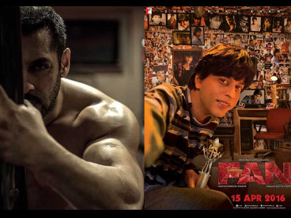 Fan and Sultan