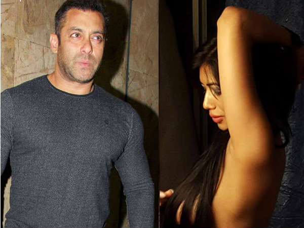 salman khan new heroines