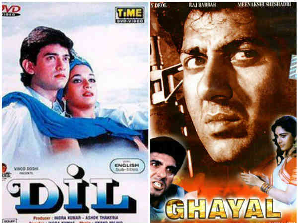 Bollywood biggest clashes
