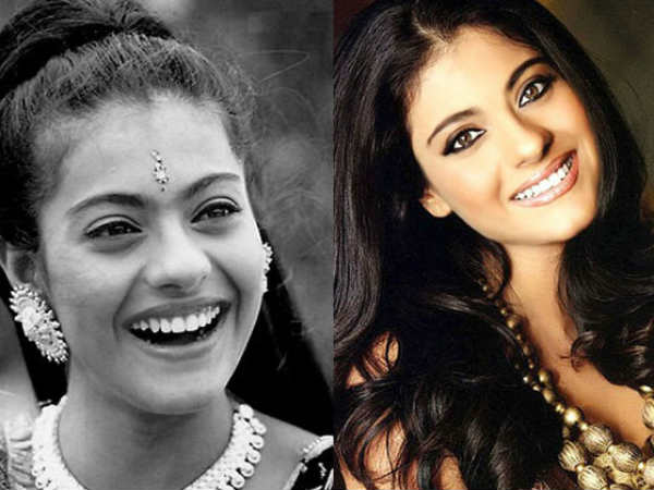 Kajol fashion disasters