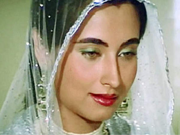 Pakistan actress