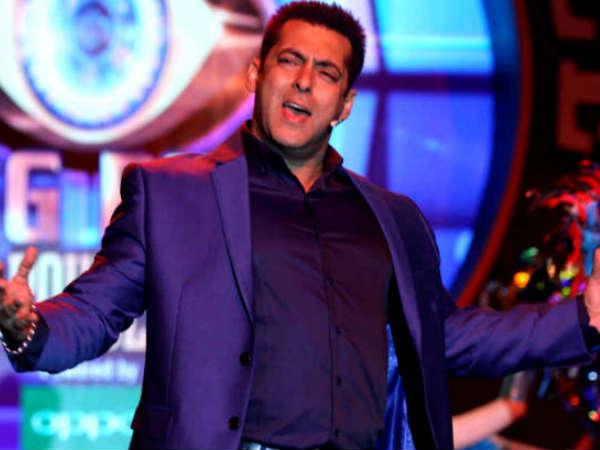 #BB10..सलमान खान अपने इस 'खास' को बनाएंगे शो का हिस्सा..होगा डबल धमाल!