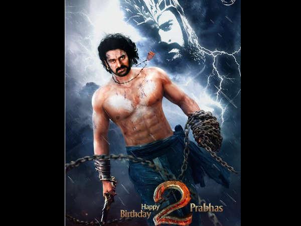#FirstLook: बाहुबली 2 का पहला पोस्टर रिलीज़, अब बस 2017 और कटप्पा का इंतज़ार!