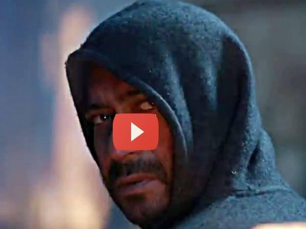 TRAILER 2: अजय देवगन का धमाका.. एक्शन+ इमोशन है 'शिवाय'