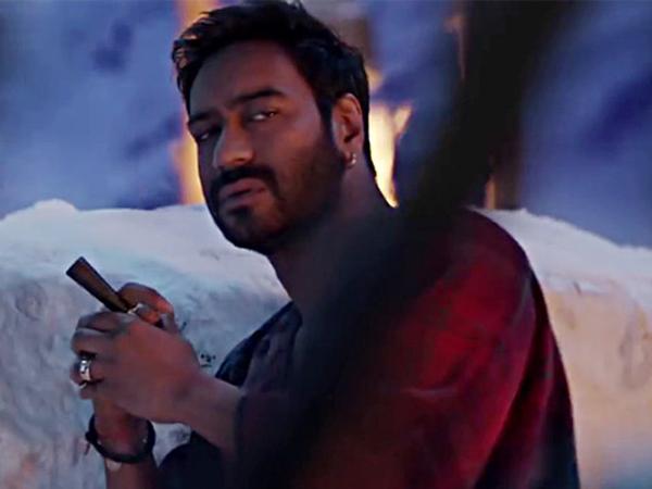 'सिंघम रिटर्न्स' का धमाकेदार RECORD.. 'शिवाय' के लिए तोड़ना मुश्किल!