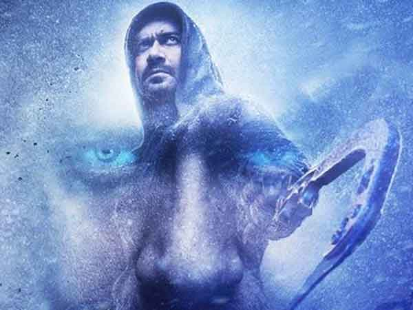 Shivaay opening day box office