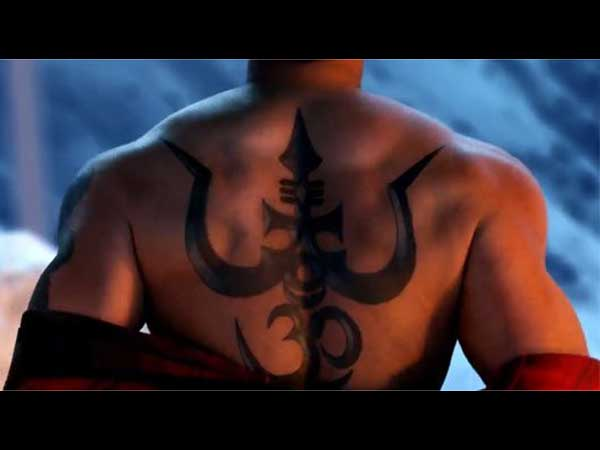 Shivaay new trailer