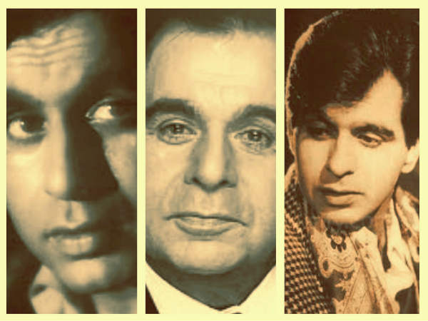 Journey of Bollywood through stardom of actors.