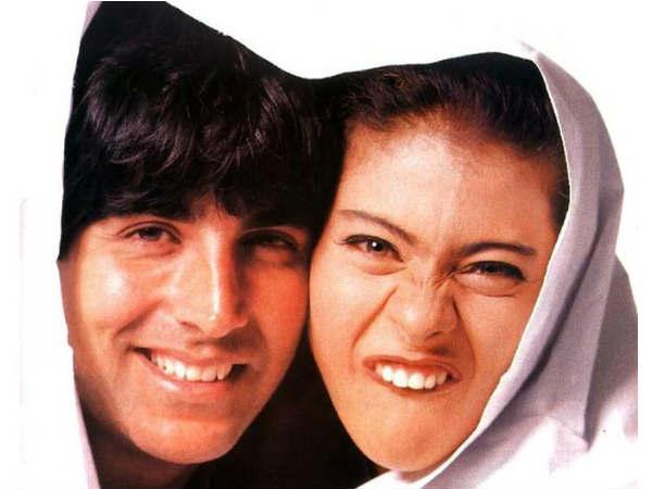 अक्षय कुमार की 90s की ये तस्वीरें आप देखते रह जाएंगे..