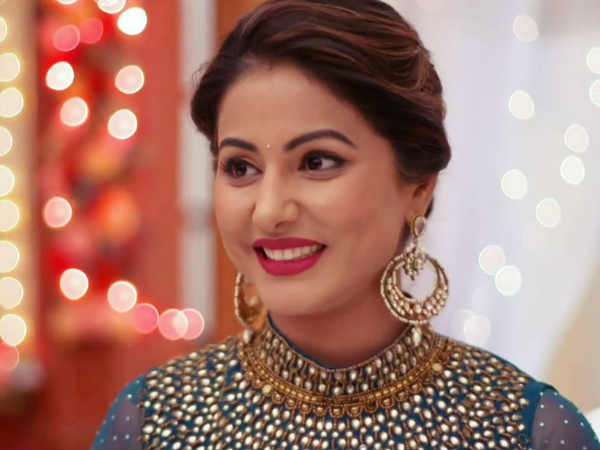 ,hina khan in bigg boss 10