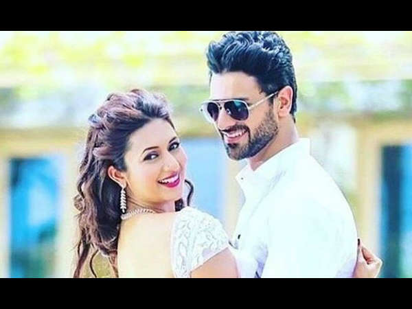 Divyanka Tripathi Vivek Dahiya all set for their another Honeymoon!